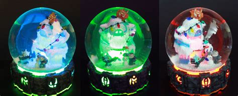 Kaos And Friends Pop Up snow fortress skylanders snow globe by kodykoala on deviantart