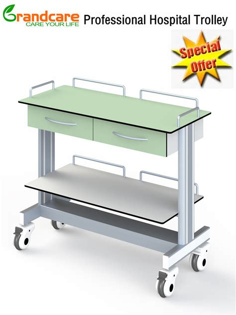 hospital bed tray g tn007 hospital bed tray tables with wheels buy tray