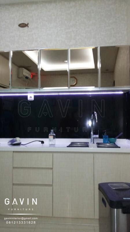 Cermin Bronze gavin furniture jual kitchen set minimalis di benhil kitchen set minimalis lemari pakaian
