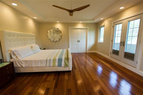 haiku ceiling fans modern bedroom louisville by