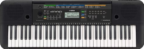 Keyboard Yamaha Casio best electronic portable keyboard piano in 2018