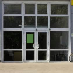 Commercial Glass Front Doors Buisness Door