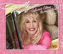 Dolly Parton Is A Backwoods by Backwoods