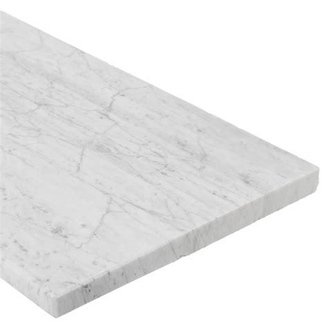 fensterbank toom fensterbank bianco carrara marmor 126 x 25 cm toom