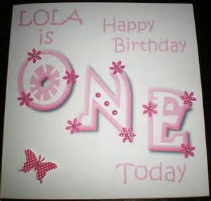 handmade personalised birthday card 1st 2nd 3rd 4th 5th 6th etc ebay