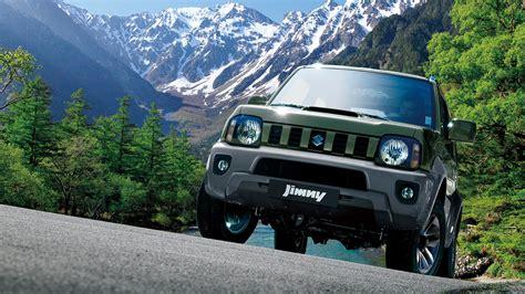 Suzuki Jimny Top Speed 2018 Suzuki Gymny Maruti Review Gallery Top