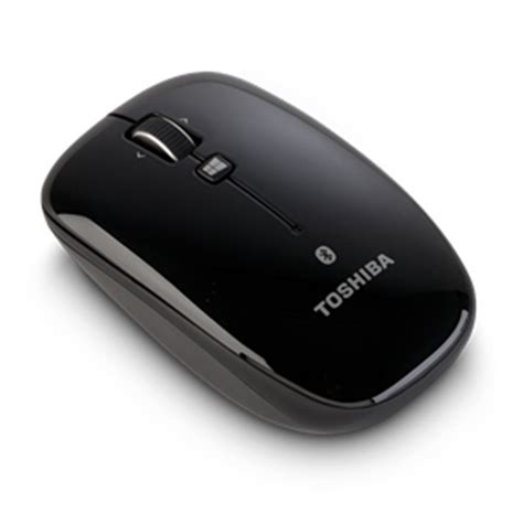 toshiba bluetooth optical mouse   toshiba