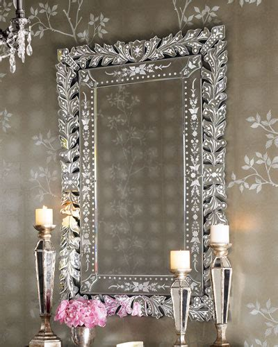 beautiful mirrors designer bags horizontal glam floor mirrors at neiman