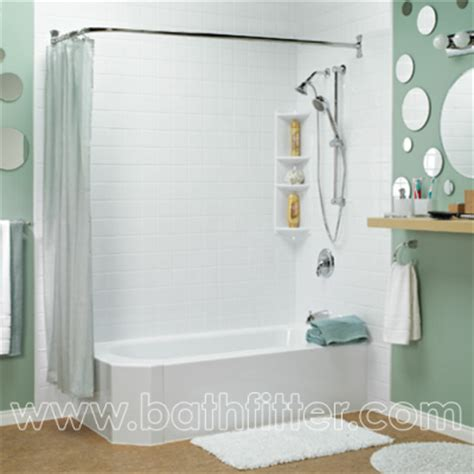 Bath Fitters Bath Fitter Bathroom Remodeler Columbia Sc 29201