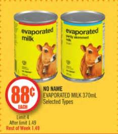 evaporated milk for puppies evaporated milk in coffee