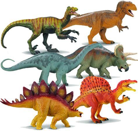 Animal World Dinosaurus Isi 6 jual dinosaurus karet animal mainan anak sutisna