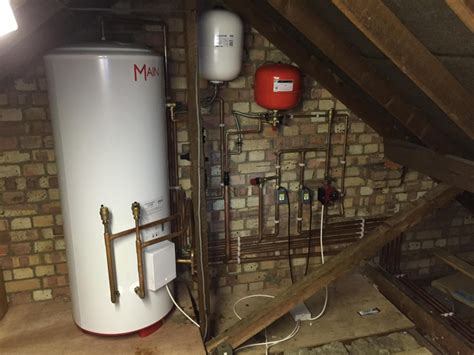 Md Plumbing And Heating by Md Plumbing And Heating Of Boiler Installation