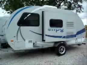 Retro Teardrop Camper For Sale 2011 mpg mod 181 ultralight retro style travel trailer