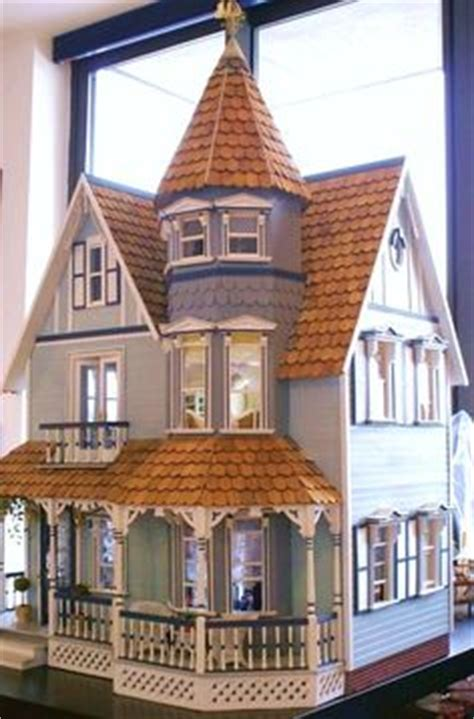 doll house paint victorian dollhouse on pinterest miniature houses dollhouse miniatures and doll houses
