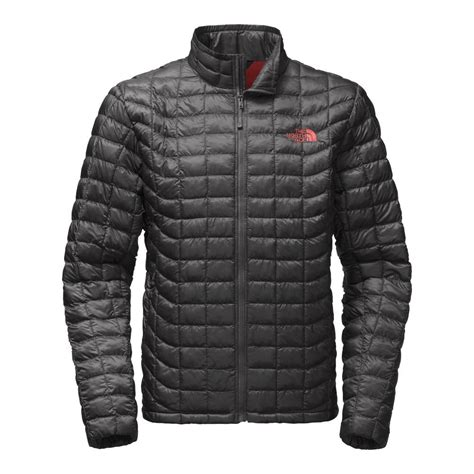 north face thermoball full zip jacket mens