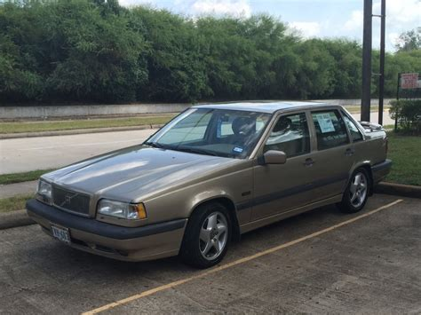 95 volvo 850 turbo for sale by owner houston 77099