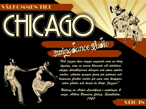 swing music chicago chicago swing dance studio lindy hop charleston