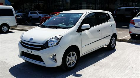 New Toyota Agya 1 2 daihatsu ayla and toyota agya to receive new 1 2 litre