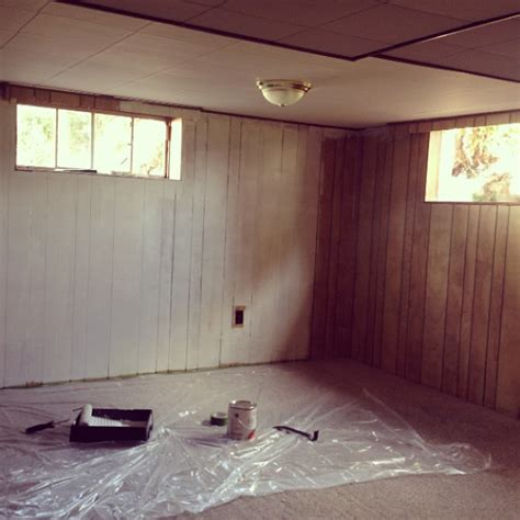 painting paneling in basement small master bedroom fresh midcentury makeover