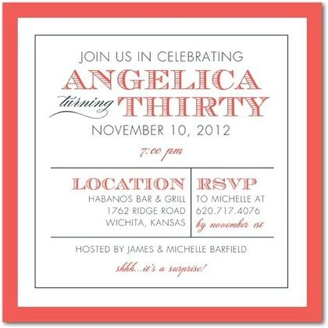 posh invitation template 17 best images about my 34th bday on