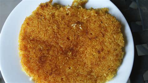 Crunchy Rice Crispy 19 reasons burnt rice is the tastiest rice golden crispy rice