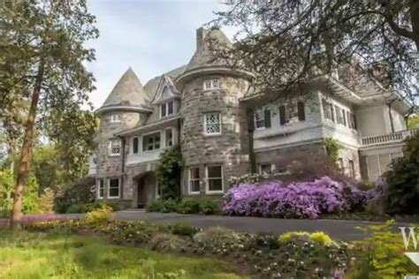 u home the most expensive home in the u s is in greenwich c t