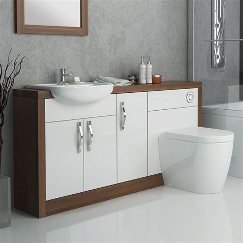 slimline bathroom furniture units fitted bathroom furniture bathroom city