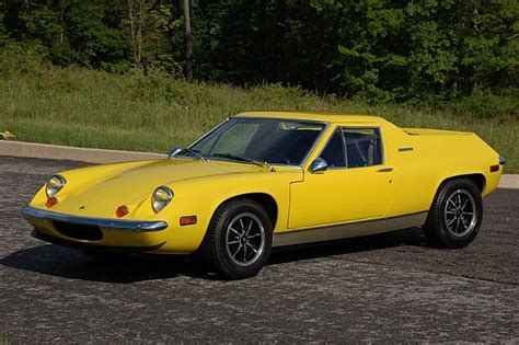 1973 lotus europa lotuss for sale browse classic lotus classified ads