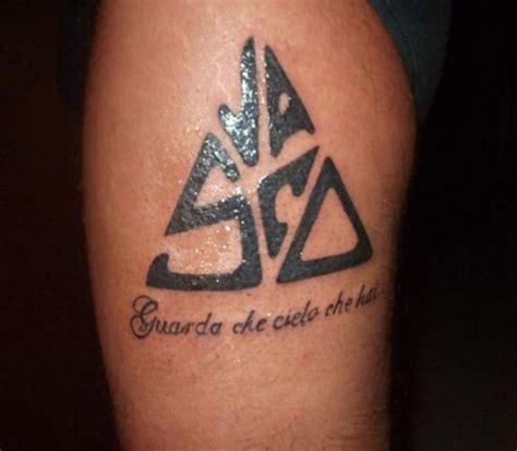 tatuaggi vasco tatuaggi le pi 249 frasi di vasco incise sulla