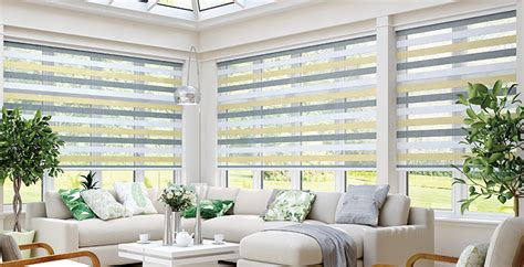 rolladen wintergarten conservatory blinds by louvolite made to measure
