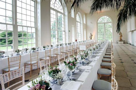 wedding reception in garden uk summer wedding venues hitched co uk