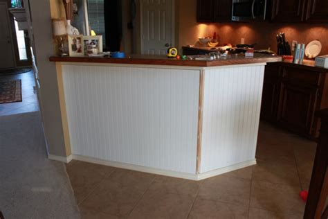 beadboard bar from mediocre to marvelous a beadboard bar decorchick