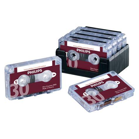 mini cassette 30 minute mini cassette lfh0005