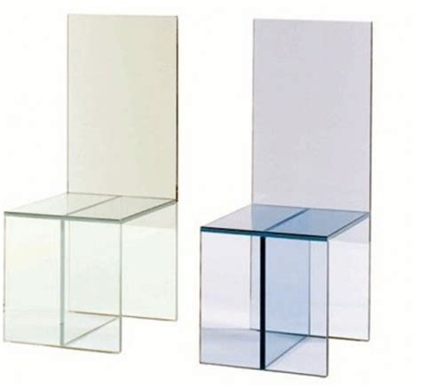 Glass Chairs by Glass Chairs For And Function