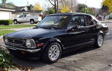 76 Toyota Corolla Sr5 Sexiest Cars From The 70 S Scion Fr S Forum Subaru