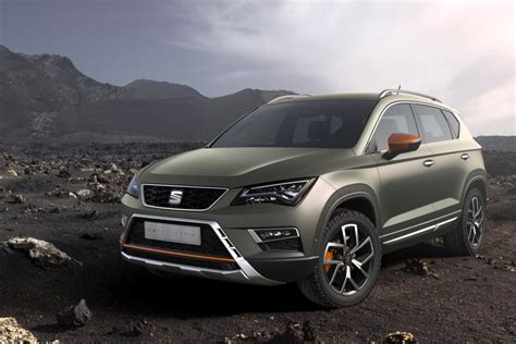 seat ateca 2 0tdi 4x4 xcellence review