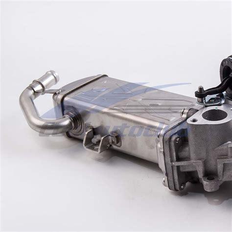 Agr Ventil Audi by Abgasr 252 Ckf 252 Hrung Agr Ventil K 252 Hler F 252 R Seat Altea Leon