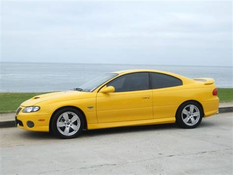buy car manuals 2004 pontiac gto seat position control purchase used 2004 pontiac gto base coupe 2 door 5 7l manual trans in oceanside california