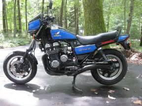 Honda Nighthawk 700s 1984 Honda Nighthawk S Cb700sc