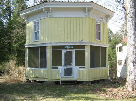 tennessee tiny homes octagon house my future place
