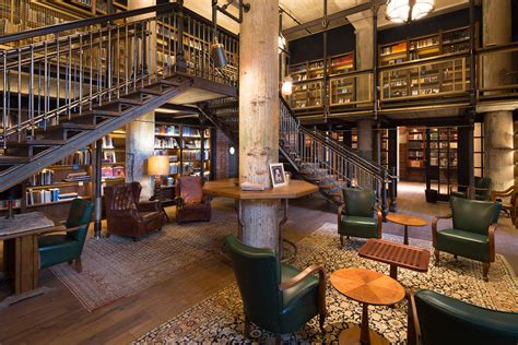 The Ahwahnee Dining Room Hotel Emma Opens Inside A 19th Century Brewery In San