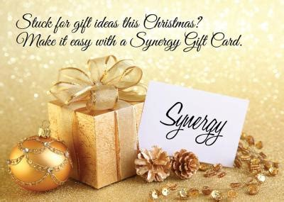 Synergy Gift Card - hair beauty offers in studley