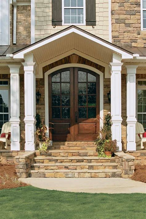 10 best ideas about front steps on front
