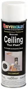 Ceiling Tile Touch Up Paint by Ceiling Tile Paint Seymour Of Sycamore