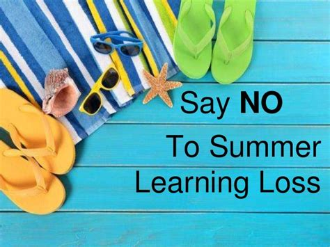 Summer Learning Loss Personalized Children S Books