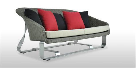 table basse resine tressee 1200 coti design salon calypso salons de jardin sur easylounge