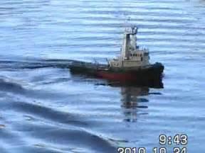 tug boat controls buruta tug boat remote control tugboat youtube