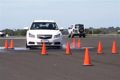 driver skills international advanced defensive 4wd