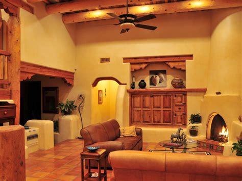 southwestern living rooms southwestern living space photos hgtv