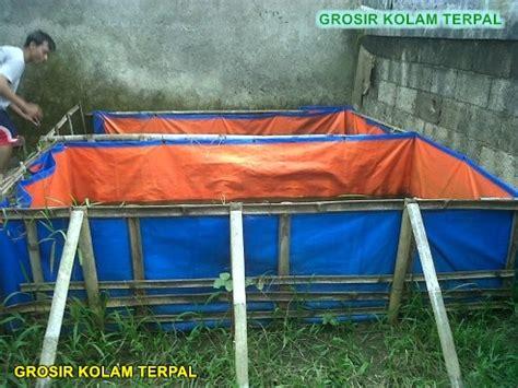 Harga Kolam Terpal Untuk Lele harga terpal untuk kolam lele agro terpal